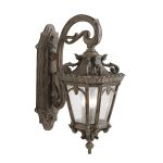 Elstead Tournai KL/TOURNAI2/XL Extra Large Lantern